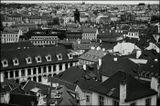 Mесто фотографирования, Южные сады-Пражский Град-Прага-1