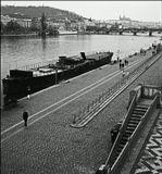 Mесто фотографирования, набережной Рашина-Новый Город-Прага-2
