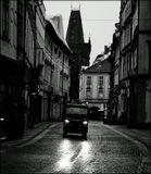 Mесто фотографирования, улица Целетна-Cтарый Город-Прага-1
