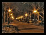 парк Шевченко, Харьков, Украина