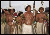 Папуа,фестиваль провинции Милн Бей