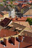 Венгрия, г. Эгер, август 2003 г.