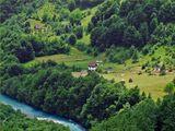 Черногория, каньон реки Тара, июль 2006 г.