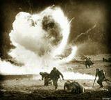 Бородино, постановка сражения 1941 года