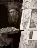 арбатский художник