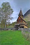 Норвегия. Май 2005 года.