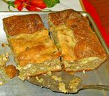 Пирог с капустой... Жирный и вкусный !!! :-))