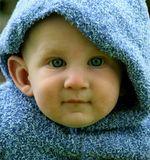 малышу на фото 5ть месяцев.