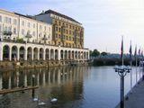 Удачный день, солнце, почти Венеция