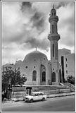 Не удержался от размещения этой фотографии. В чужой стране настолько улыбает и даже радует любое напоминание о нашей любимой Родине.P.S. Аман, столица Иордании.
