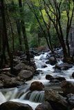 Йосимити национальный парк США.... Начало озеро Mirror Lake... для размытие воды пременял ND фильтр 3 ступени.....