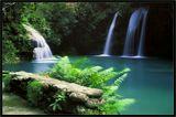 Филиппины, о.Себу. Водопады Кавасан