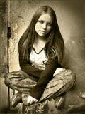"""Знакомая вам уже """"Офелия"""" :).Знакомьтесь: НАСТЕНЬКА :)Она уже здесь: http://www.lensart.ru/gallery-uid-bc8.htm:)"""