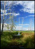 Озеро Кременкуль.