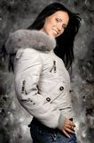 рабочая съемка для каталога, вчера. Модель - Анна. Make-up - Елена Новичковапочему до сих пор нет раздела рекламное фото?