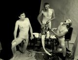 """""""Бомонд DE Гламур""""А.Кривицкий, А.Непоп, С.Думик, фото С.Панченко остальные фотки тут: http://kiev-podol.io.com.ua/"""