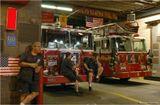 """... ну и слава богу.Кстати это пожарная станция на Манхеттене, которая геройски тушила горящих """"Близнецов""""."""