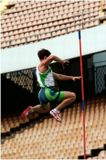 Лёгкая атлетика, прыжки с шестом, Чемпионат украи7ы