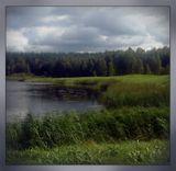 Пушкинские горы, с. Петровское, июль 2007