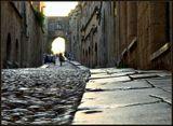 Греция,г.Родос
