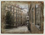 Улочка Стокгольма Воспользовалась ссылкой, которую дала Алёна : http://photoclub.by/articles/60/art60.php