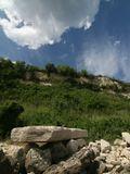 В природе всё уравновешено...Болгария. Побережье Черного моря.