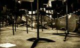 Сцена большого зала Московской Консерватории....антракт... Время осознать и прочувствовать вновь всё, чем наполнена Душа.......Andrew Ni посвящается...