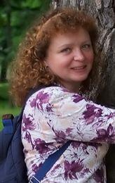 Rozanova Tatiana