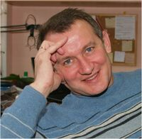 Марышев Михаил