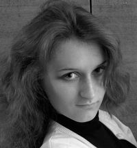 Lilia Rasnovskaya