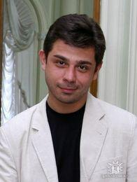 Кешишев Сергей