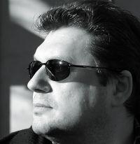Alexander Stoyanov