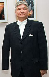 Lapshin Vladimir