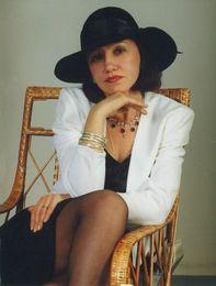 Nadejda Pelymskaya