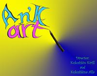 Ank Art Studio