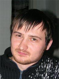 Александр Балковский