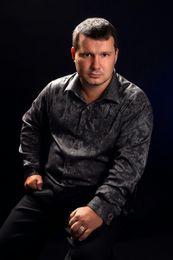 Rizhickh Pavel
