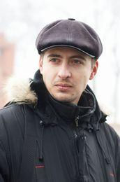 Тарас Гаркуша