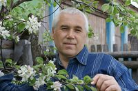 Лёня Семёнов