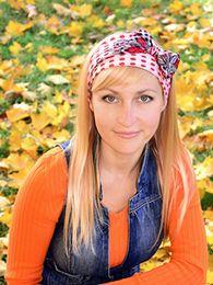 Таня Копяк