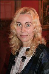 Бортникова Татьяна