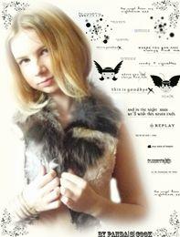 Darina Borzova