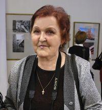 Щилина Тамара