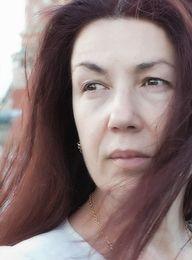 Наталия Баринова