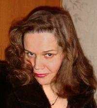 Ирина Неумоина