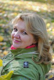 Ирина Фрисс