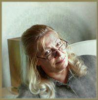 Светлана Берзина