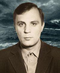 Владимир КИСЕЛЬ