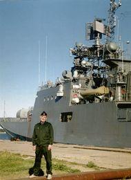 Alexandr Danchenko