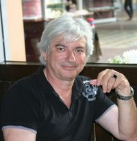 Bekelman Boris